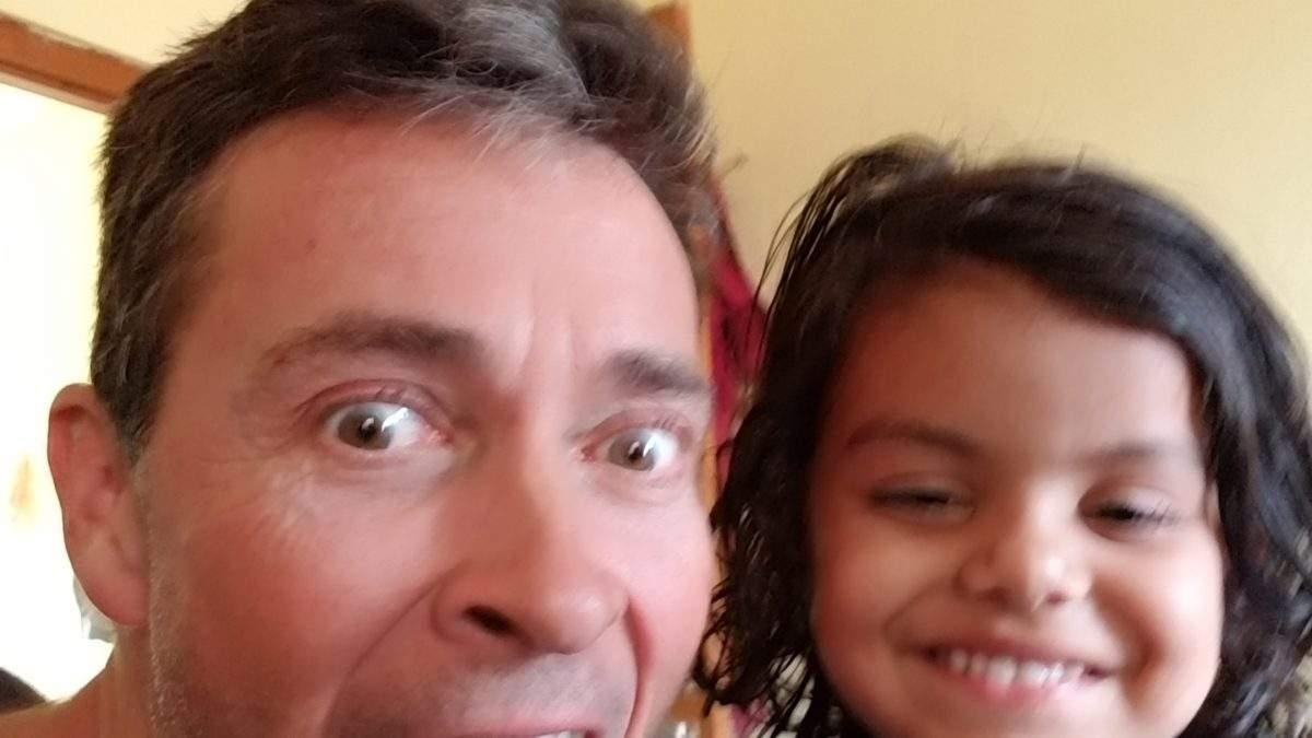 Jeff Gaura in Nepal