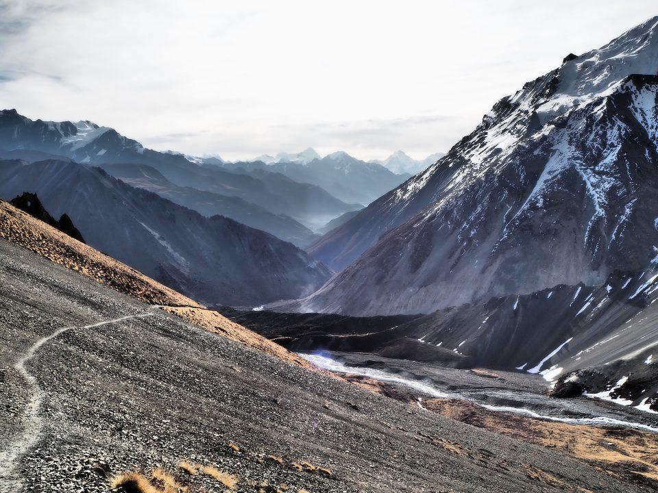 Himalayan Trekking - Annapurna circuit
