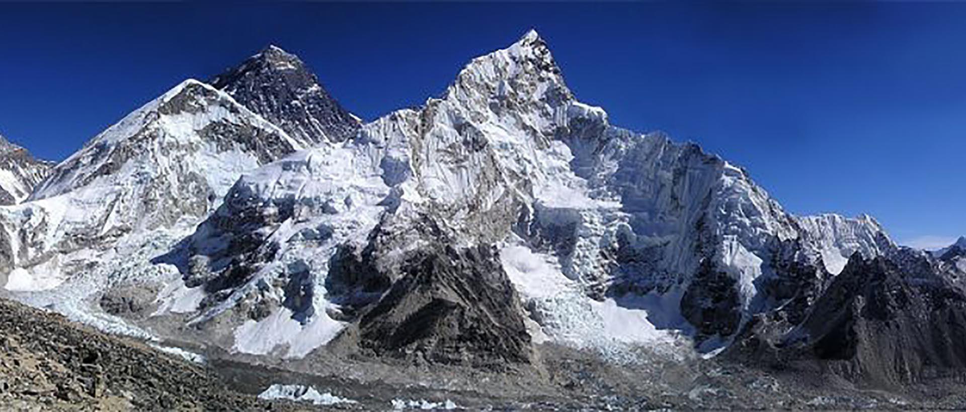 Nepal Trek 2022