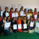 Himchuli Primary School Teachers as part of The Nepal Project.