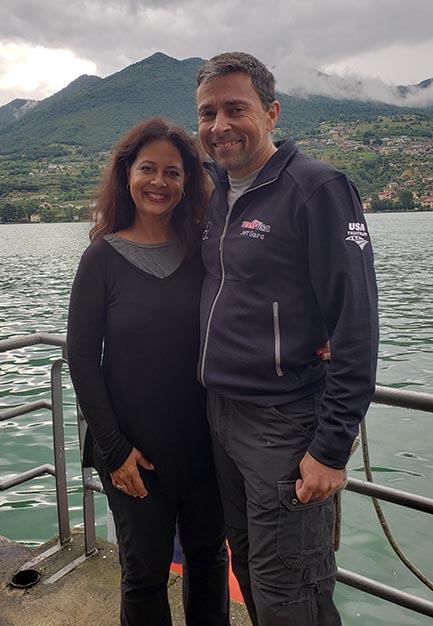 Linda and Jeff Gaura – 433