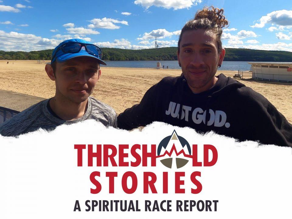 Threshold 104 - A Spiritual Race Report
