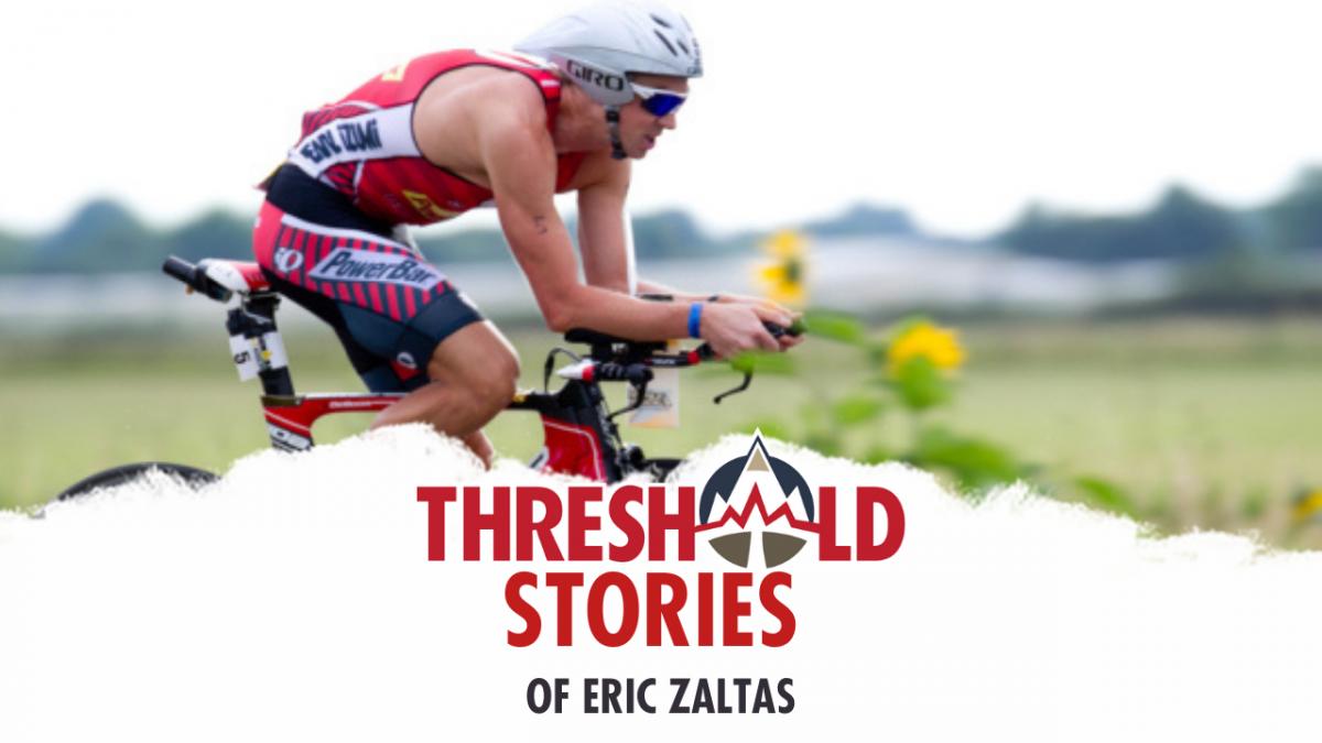 Eric Zaltas