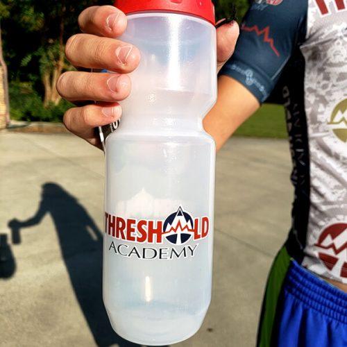 Threshold Academy Water Bottle