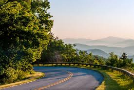 Blue Ridge Parkway Tour 2022