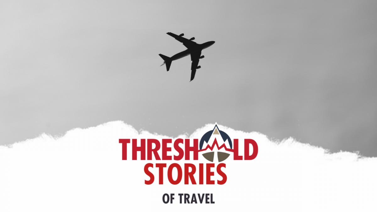 Of Travel